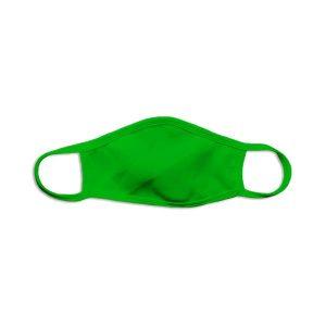 mascarilla-verde
